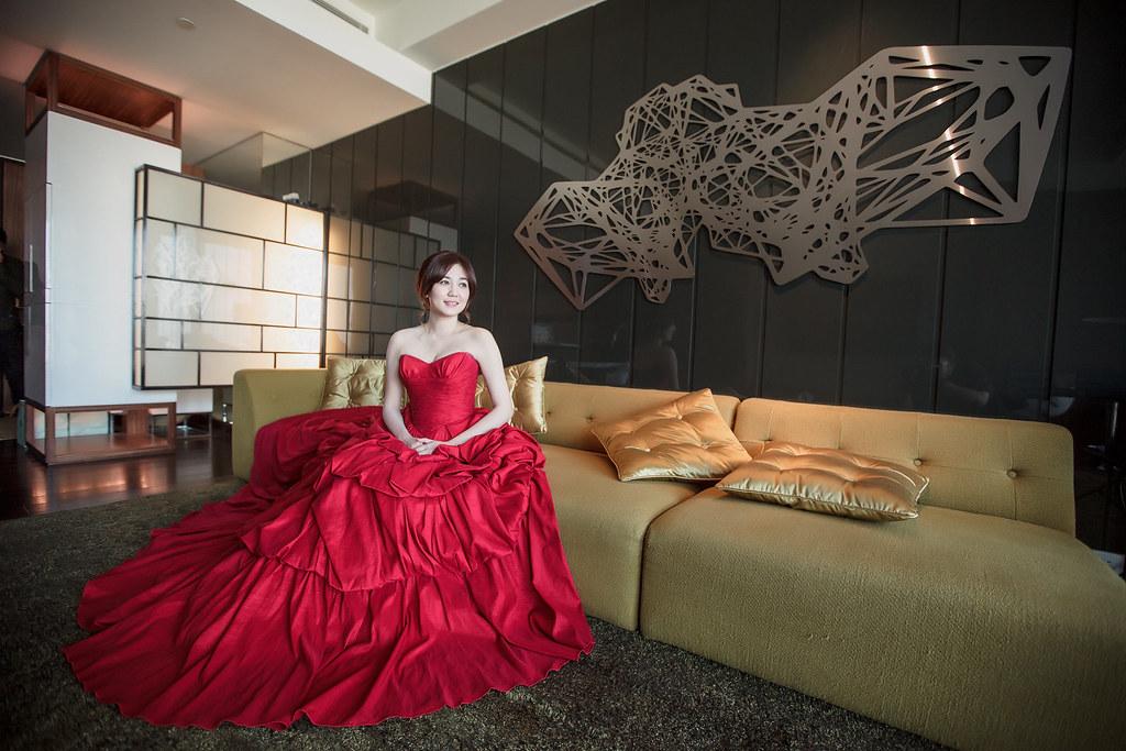 W HOTEL 台北W飯店婚攝