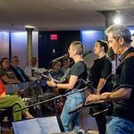 Beth DeSombre - CD Release for 'I Was Here'; Wellesley Multi-Faith Center; Wellesley, MA; September 23, 2016  Beth DeSombre, Kim Jennings, Michael Bean, Sean Staples,