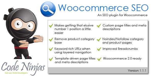 Woocommerce SEO v1.9