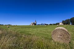 Kerkje in Latoue - Photo of Saint-Marcet