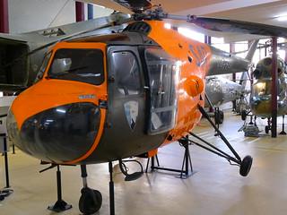 Bristol 171-Mk. 52 Sycamore