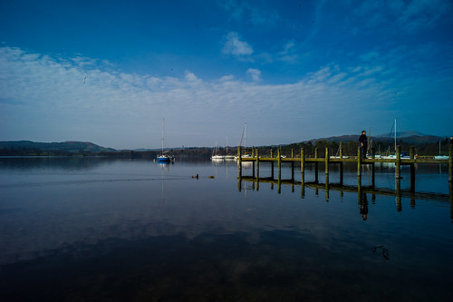 Bowness, Windermere (Explored, 4th November 2012) by Night-Sky