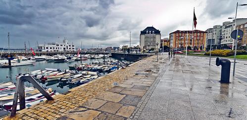 Paseo Pereda, Santander
