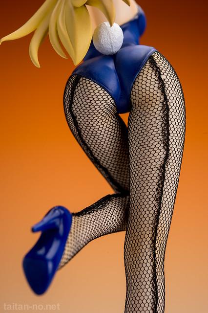 [KOTOBUKIYA] IS (Infinite Stratos) Charlotte Dunois Bunny Style-DSC_6333