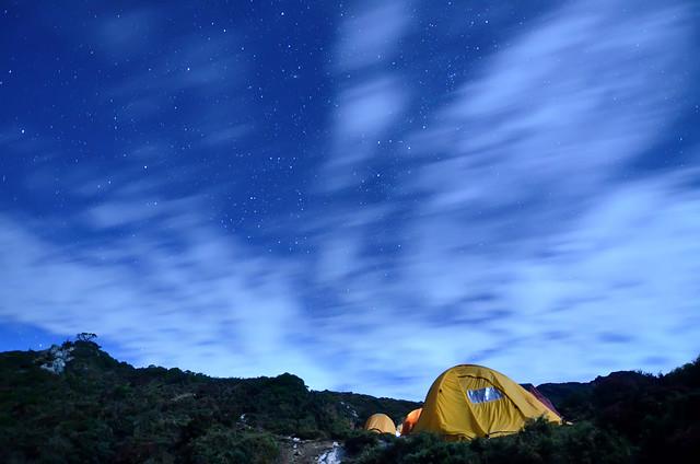 2012.11.04 台東 / 嘉明湖