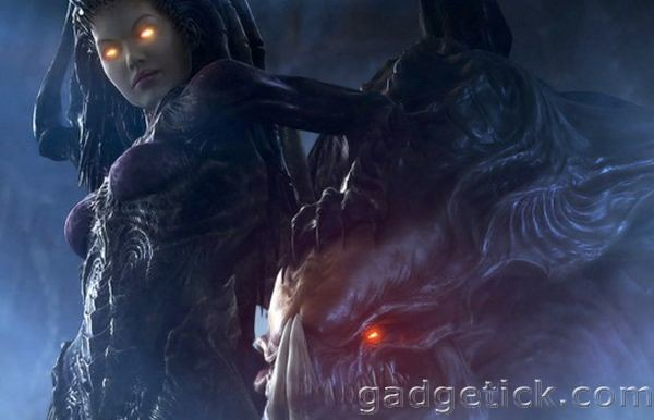 дата выхода Starcraft 2: Heart of the Swarm