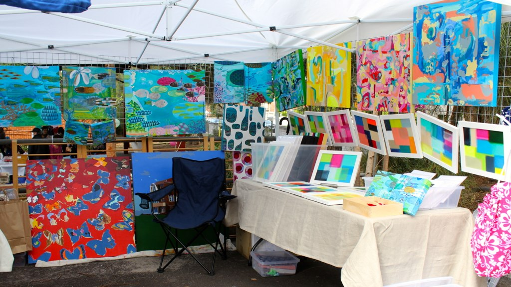 My Market Stall