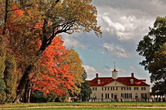 George Washington's Mount Vernon 12