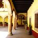 Claustro del Conjunto religioso de Huichapan por Lupián