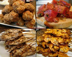 grilling, fried food, meat, food, dish, kebab, cuisine, souvlaki, fast food, grilled food,