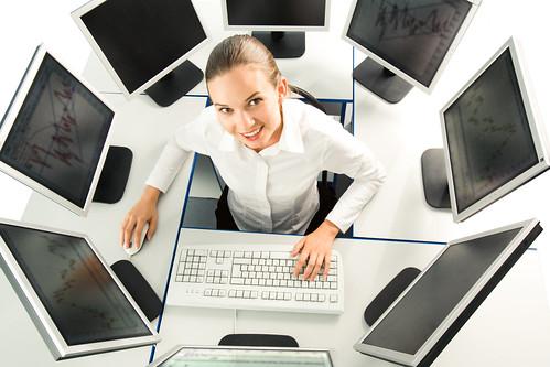 Cloud Computing Virtual Servers and the Big Shared Cloud