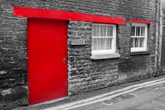 Door 245