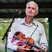 Ellis Vanicor and the Lacassine Playboys at Festivals Acadiens et Créoles, Girard Park, Lafayette, Oct. 14, 2012