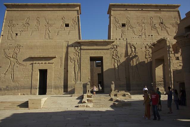 318 - Templo de Filae
