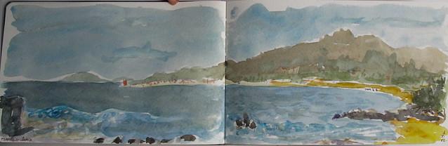 Bahía de Mont-roig