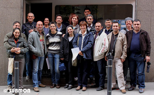 Leonardo project: group photo