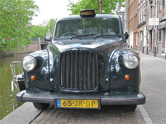 London Taxis Company