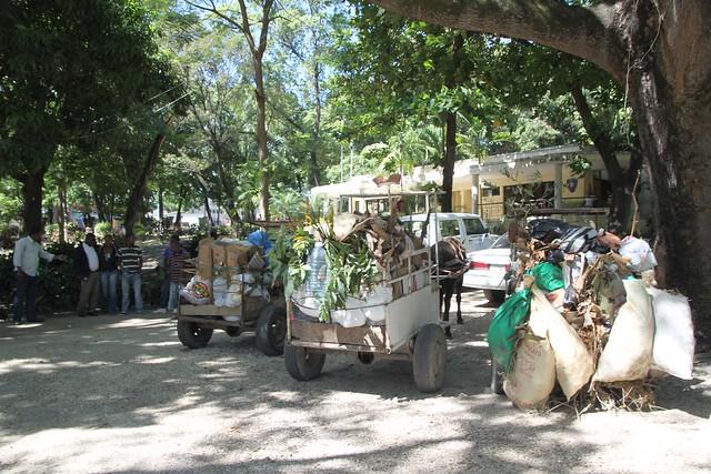 Apresan Carreteros en San Cristobal