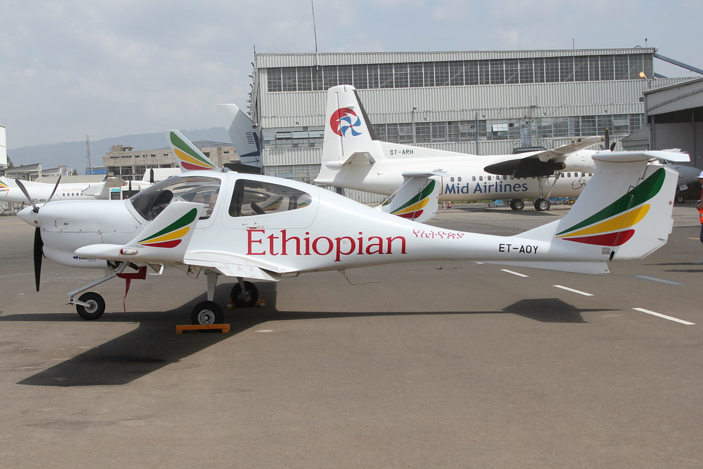 ETHIOPIAN AIRLINES DEVELOPMENT NEWS - Page 27 - SkyscraperCity