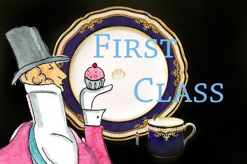 1stClassPlate&Cup