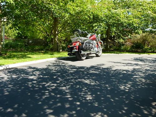 Harley-Davidson Eclipse