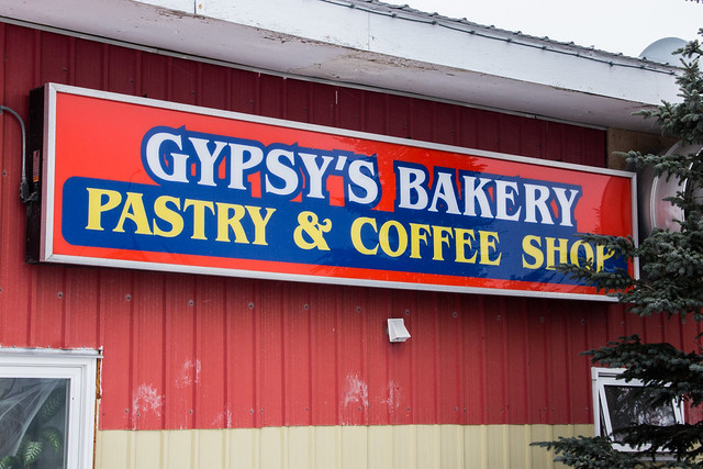 World Famous Gypsy's Bakery