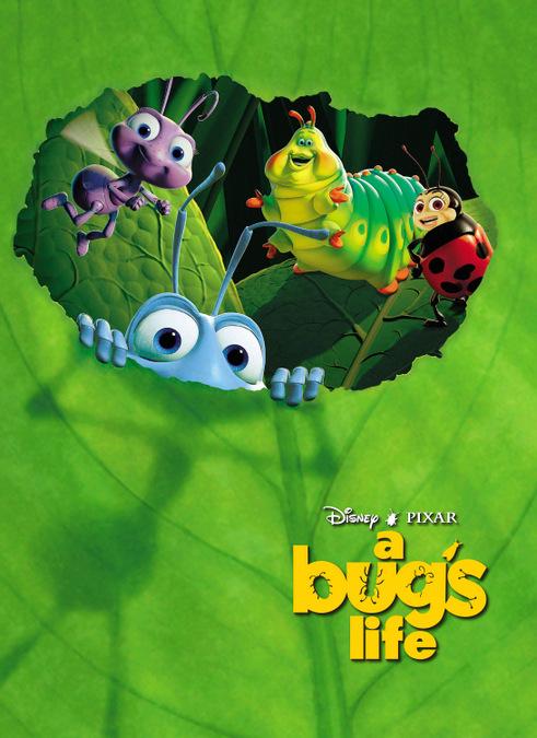 A Bug's Life I