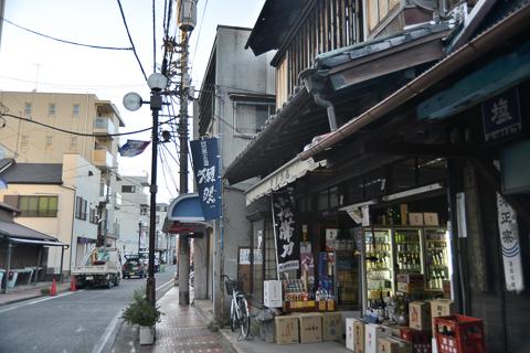 三ッ沢下町〜ガーデン下〜松本町〜反町〜神奈川