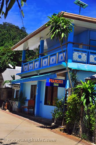 Francisco Inn, El Nido, Palawan