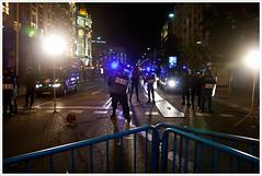 14N Huelga General - Madrid