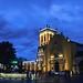 Santo Domingo de noche