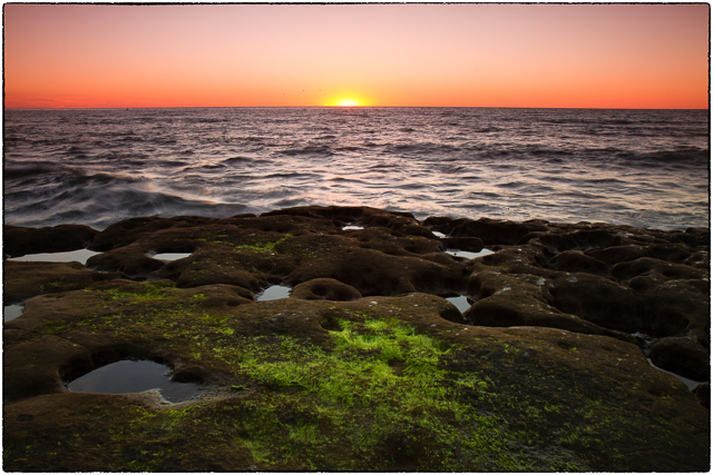 Sunset Cliffs 111112 © Michael Klayman-005