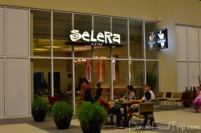 Davao's Home Grown Bistro Selera Opens at SM Lanang Premier
