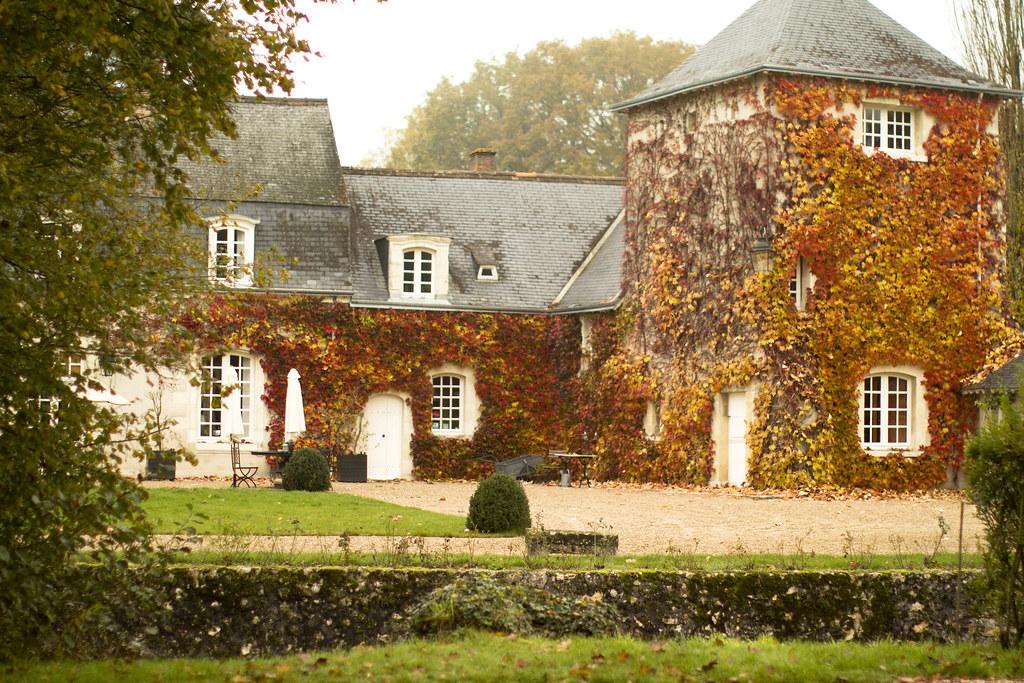 Chateau du Portail 3
