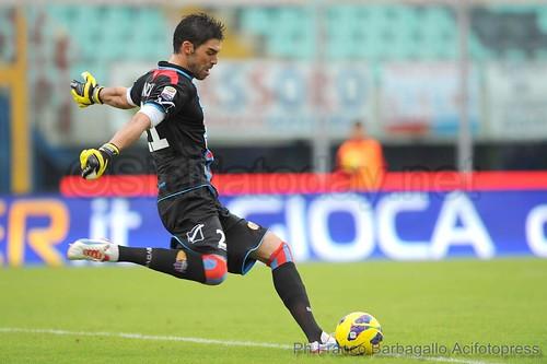 """Catania, Andujar:"""" Siamo pronti a rimetterci in gioco""""$"""