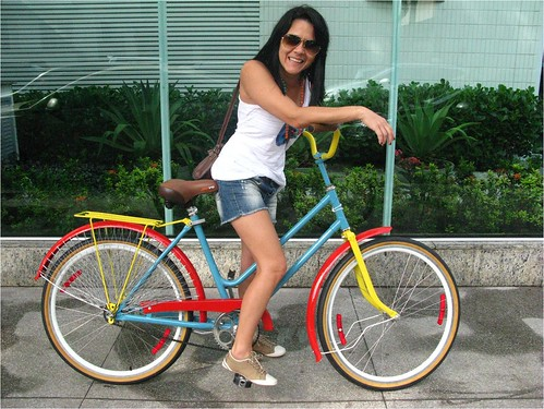 Bicicleta Customizada