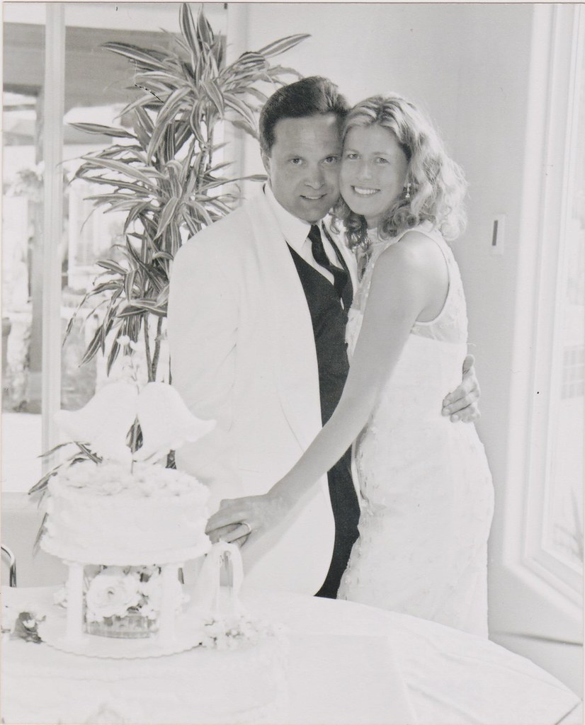 Robamp; Patty Braun 2002Robbraun2012 Wedding Flickr 5jALR43