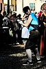 Team Fortress 2 - cosplay - blue scout