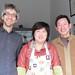 avec M. Chen et sa femme, Jiangsu