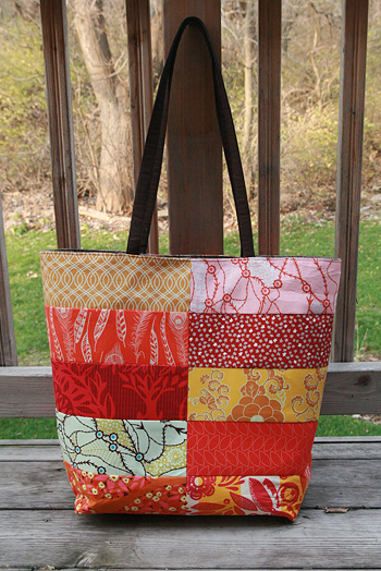 Ship Shape Tote 4