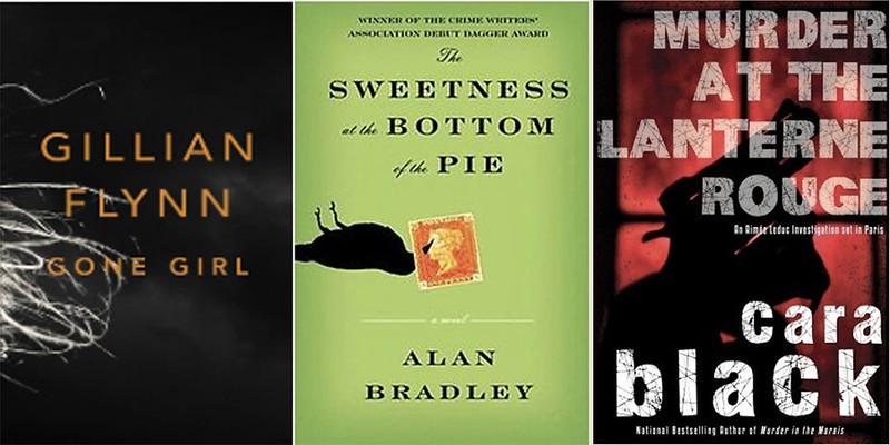 Recent Reads - November 2012