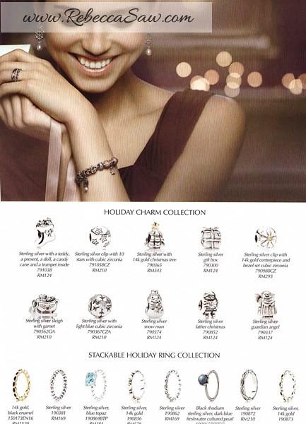 Pandora - Christmas Collection-001