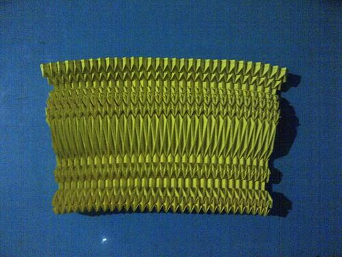 New Design Cup, Paper Folding / Nuevo Diseño Copa, Papel Plegado 4