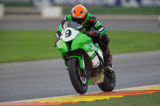 Motorrika Racing - Valencia
