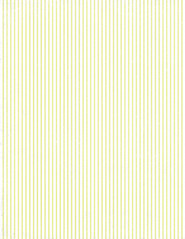 STANDARD size JPG Monochromatic Pin Stripe (chartreuse) paper 350 dpi