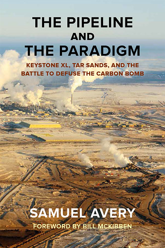 The Pipleine and the Paradigm book cover