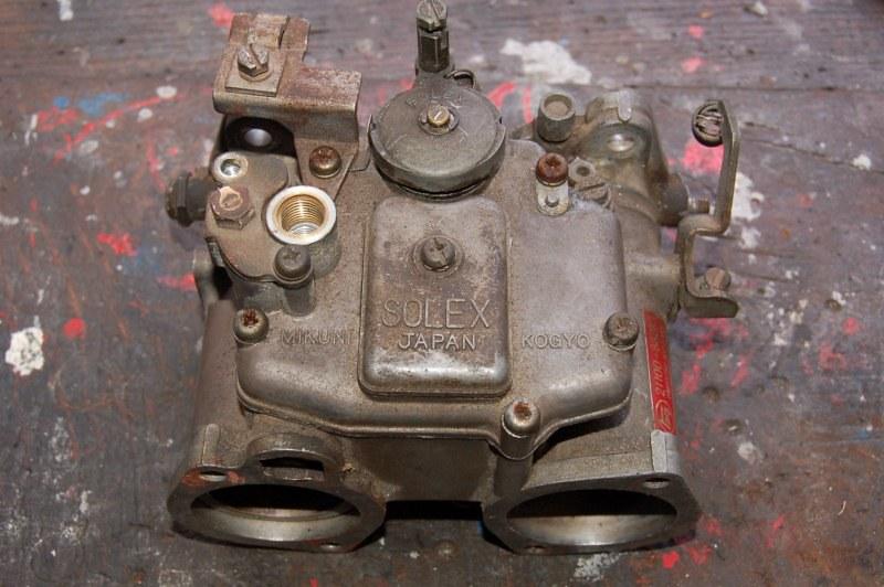Joints Accélérateur Tige Carburateur Solex Mikuni Toyota Celica 2T-G 18R-G