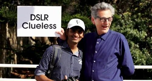 DSLR idiotai: 80% fotografų yra tokie...