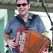 Roddie Romero and the Hub City All Stars at Festivals Acadiens et Creoles, Girard Park, Lafayette, Oct. 14, 2012