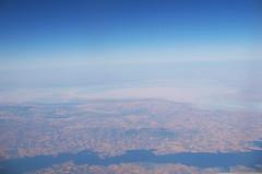 Between Istanbul and Cappadocia